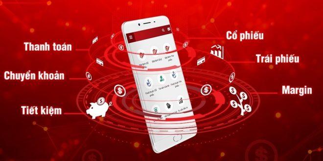 Mở Tài Khoản Chứng Khoán Online TechcomBank TCBS